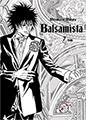 komiks japoński, Hanami,balsamista7,manga