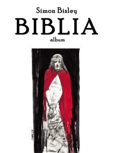 komiks japoński, Hanami, Biblia album Simon Bisley,manga