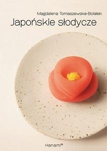 komiks japoński, Hanami, Japońskie słodycze Magdalena Tomaszewska-Bolałek,manga