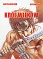 komiks japoński, Hanami,krol_wilkow,manga