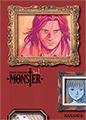 komiks japoński, Hanami,monster1,manga
