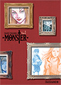 komiks japoński, Hanami,monster2,manga