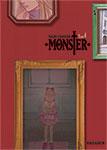 komiks japoński, Hanami,monster4,manga