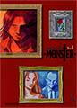 komiks japoński, Hanami,monster6,manga