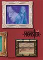 komiks japoński, Hanami,monster8,manga