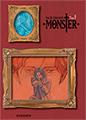 komiks japoński, Hanami,monster9,manga