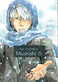 komiks japoński, Hanami,mushishi6,manga