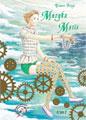 komiks japoński, Hanami,muzyka_marie1,manga
