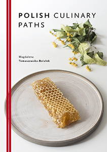 komiks japoński, Hanami, Polish Culinary Paths Magdalena Tomaszewska-Bolałek,manga