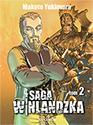 komiks japoński, Hanami,saga_winlandzka02,manga