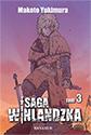 komiks japoński, Hanami,saga_winlandzka03,manga