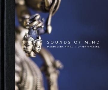 komiks japoński, Hanami, Sounds of Mind Magdalena Hirsz,manga