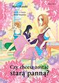 komiks japoński, Hanami,stara_panna,manga
